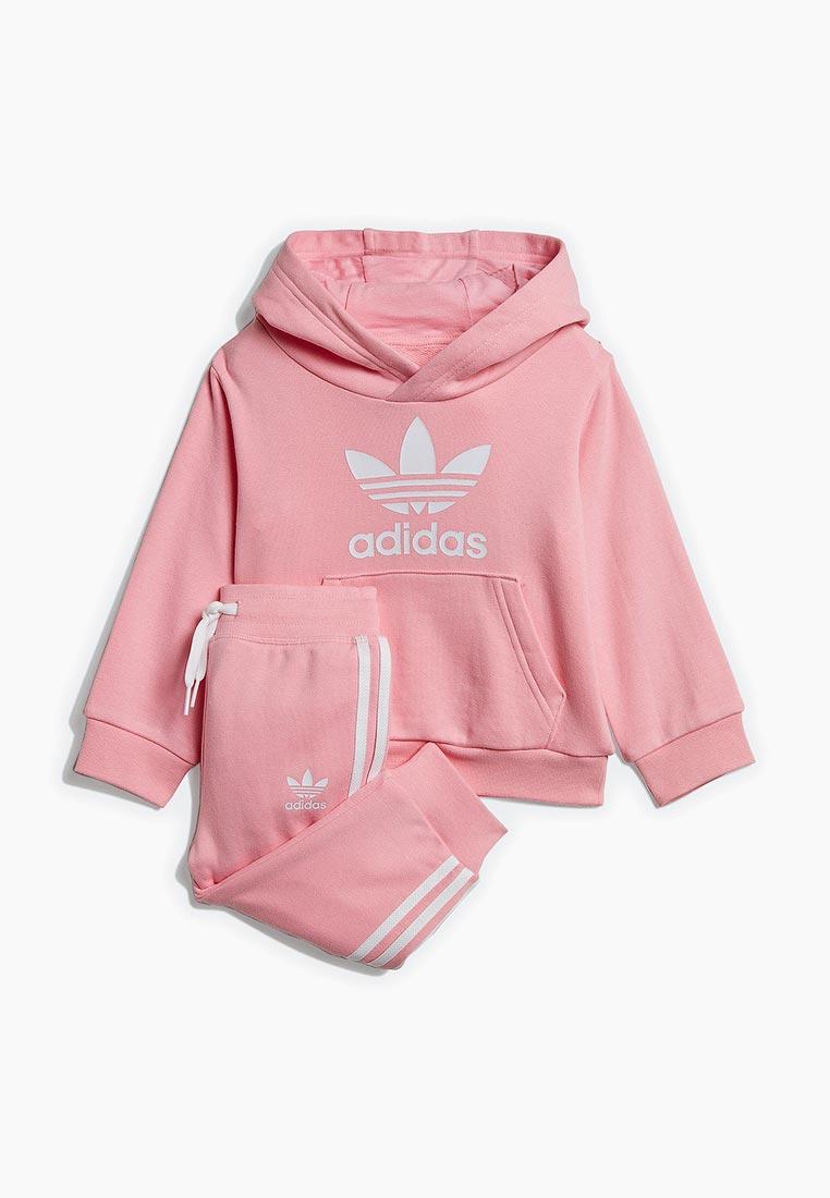 Спортивный костюм Adidas Originals (Адидас Ориджиналс) DV2810
