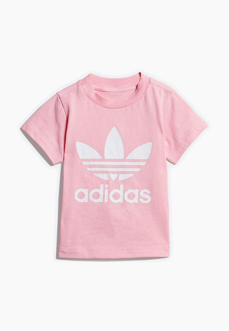 Футболка Adidas Originals (Адидас Ориджиналс) DV2831