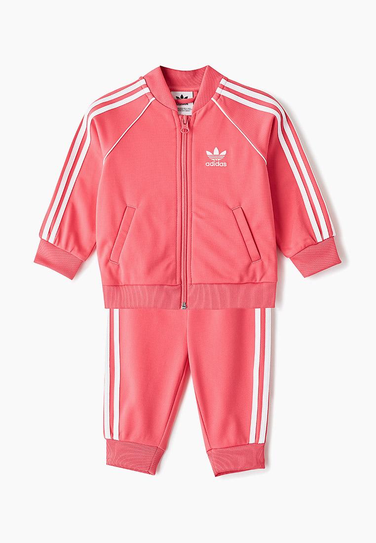 Спортивный костюм Adidas Originals (Адидас Ориджиналс) ED7670