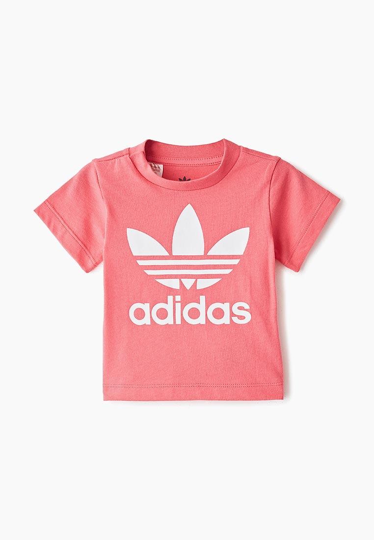 Футболка Adidas Originals (Адидас Ориджиналс) ED7682
