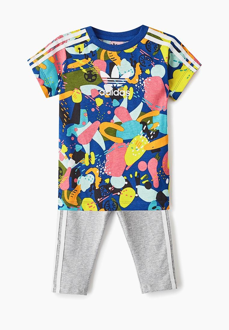 Спортивный костюм Adidas Originals (Адидас Ориджиналс) ED7710