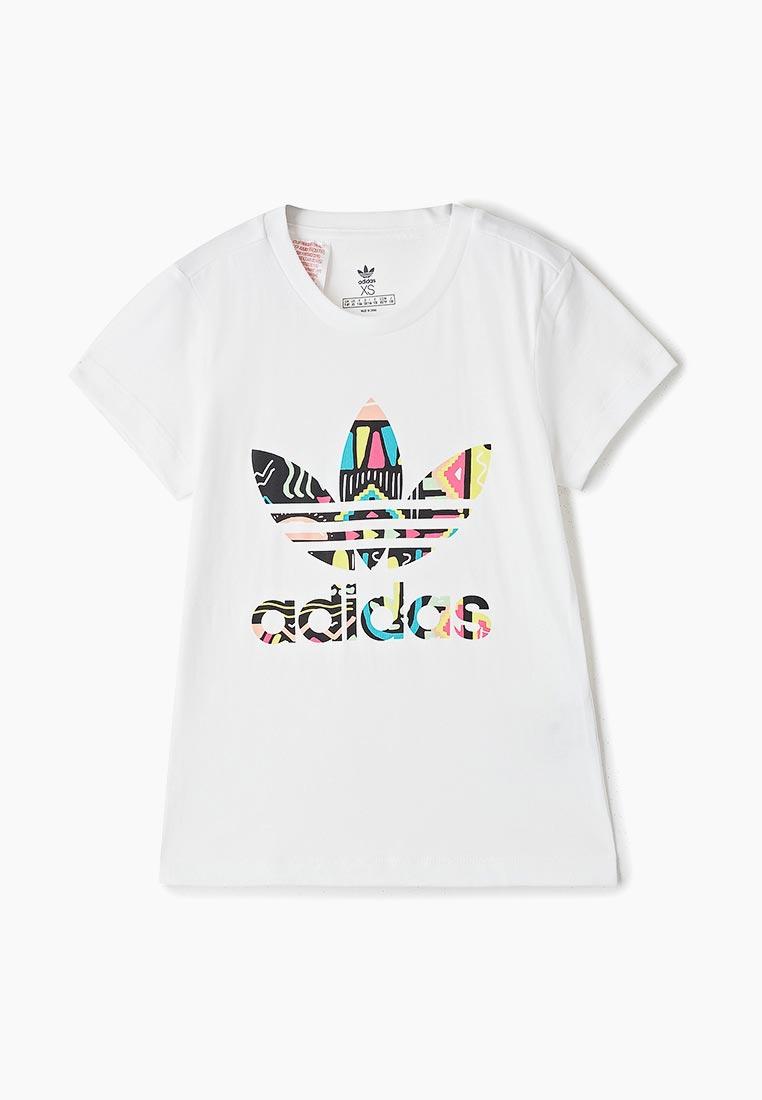 Футболка Adidas Originals (Адидас Ориджиналс) ED7871