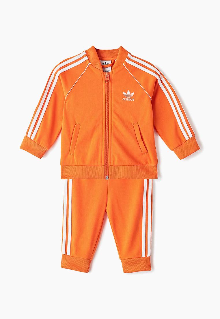 Спортивный костюм Adidas Originals (Адидас Ориджиналс) EJ9353