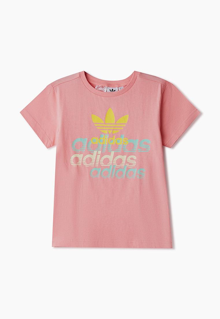 Футболка Adidas Originals (Адидас Ориджиналс) FM5564