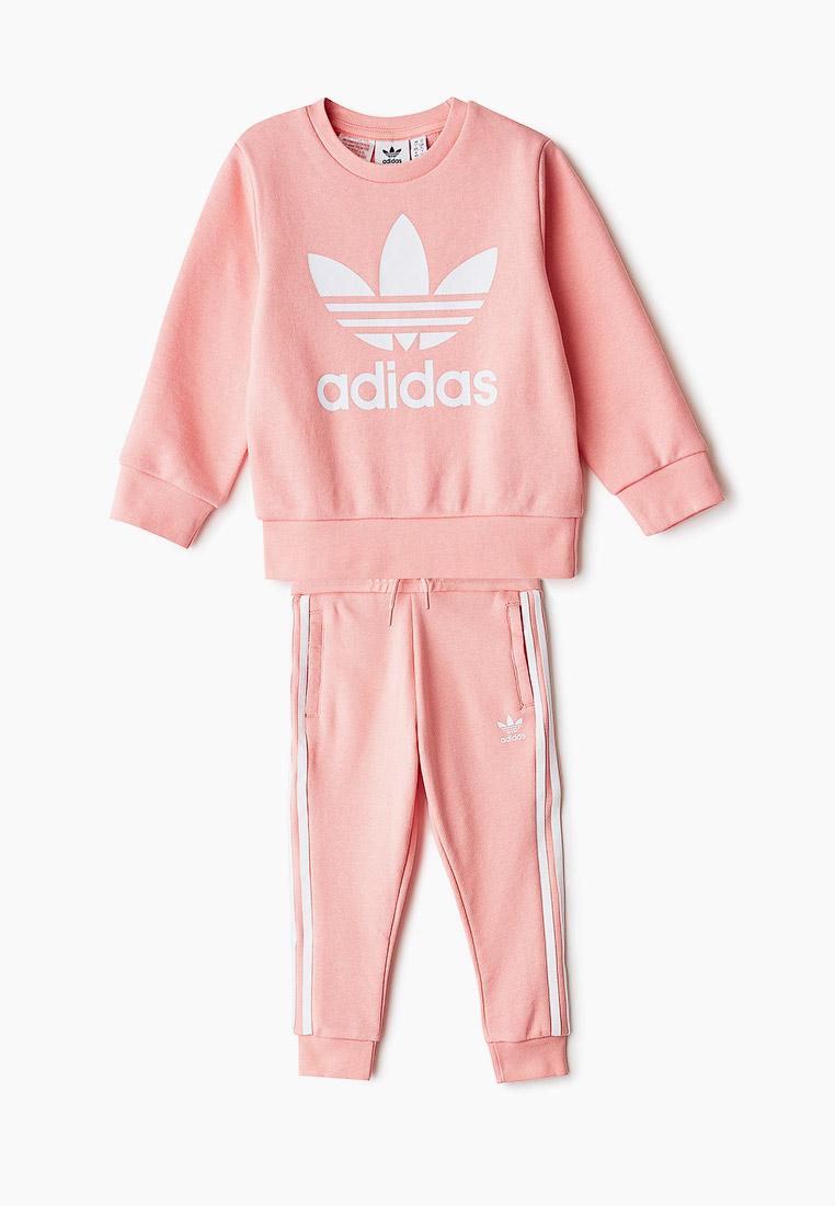 Спортивный костюм Adidas Originals (Адидас Ориджиналс) FM5623