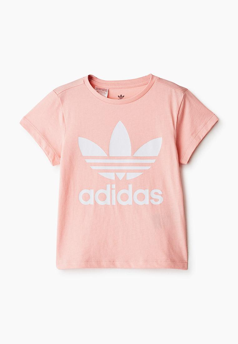 Футболка Adidas Originals (Адидас Ориджиналс) FM5625