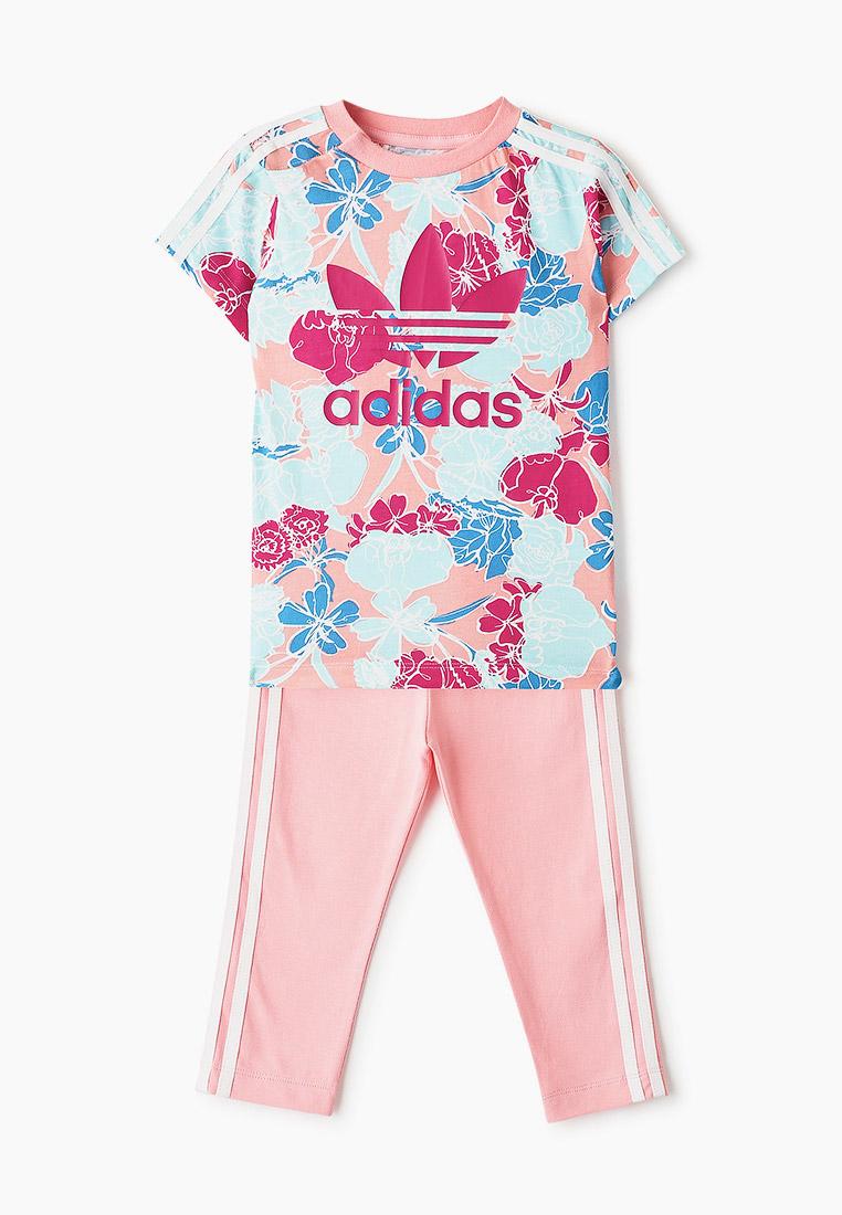 Спортивный костюм Adidas Originals (Адидас Ориджиналс) FM6694
