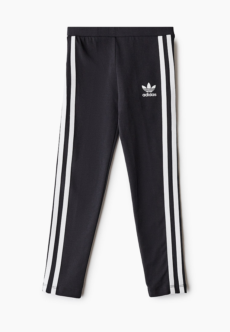 Леггинсы Adidas Originals (Адидас Ориджиналс) Леггинсы adidas Originals