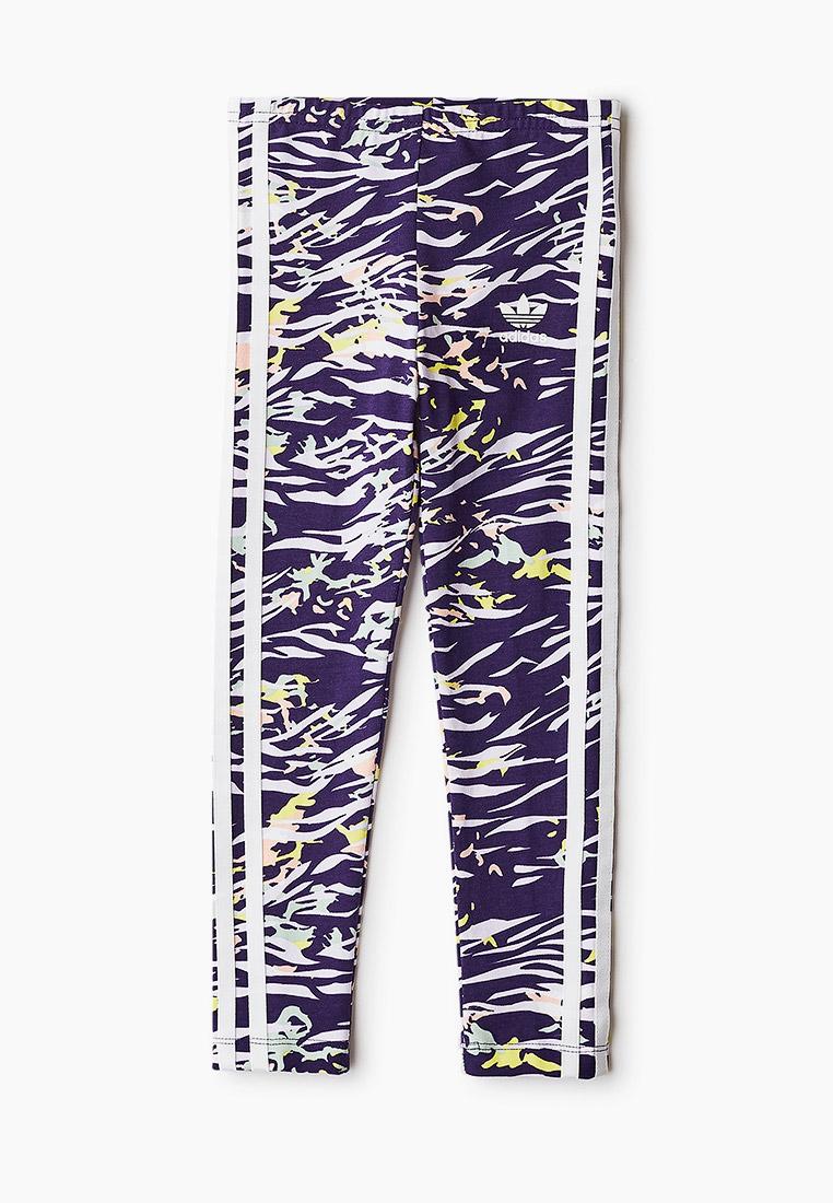 Леггинсы Adidas Originals (Адидас Ориджиналс) GD2807: изображение 1
