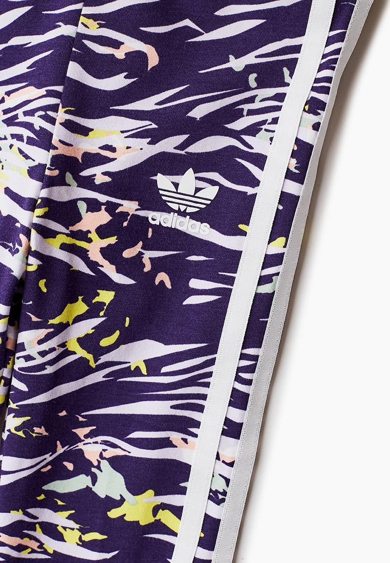 Леггинсы Adidas Originals (Адидас Ориджиналс) GD2807: изображение 3
