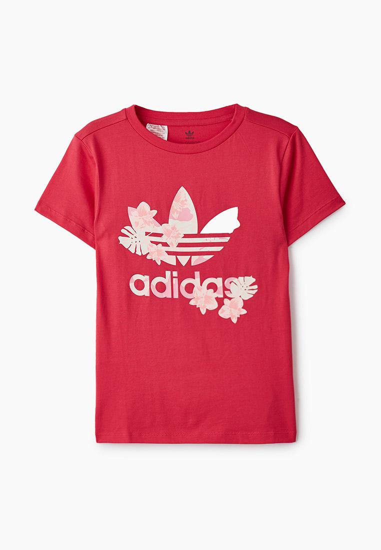Футболка Adidas Originals (Адидас Ориджиналс) GD2868