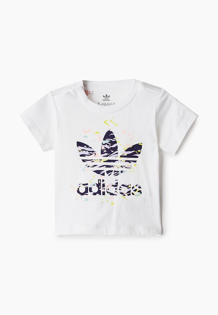 Футболка Adidas Originals (Адидас Ориджиналс) GD2870