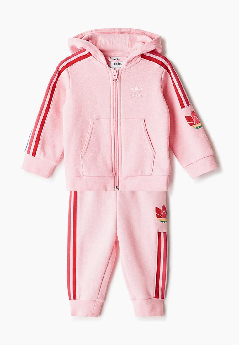Спортивный костюм Adidas Originals (Адидас Ориджиналс) GD2641