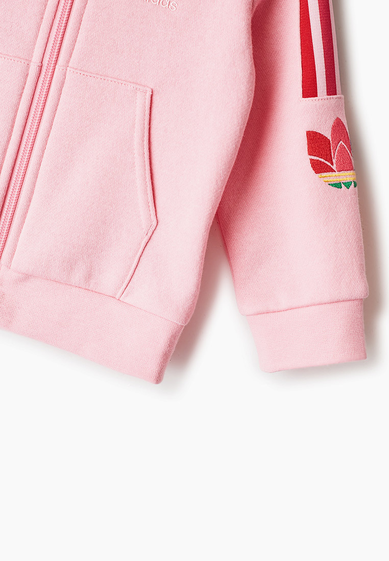 Спортивный костюм Adidas Originals (Адидас Ориджиналс) GD2641: изображение 3
