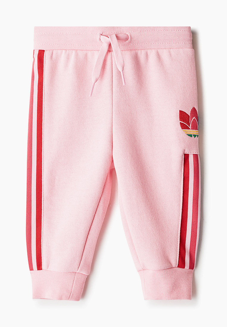 Спортивный костюм Adidas Originals (Адидас Ориджиналс) GD2641: изображение 4