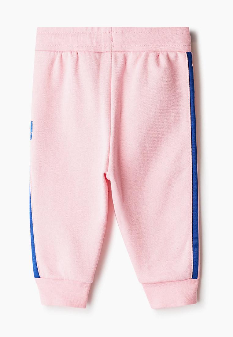 Спортивный костюм Adidas Originals (Адидас Ориджиналс) GD2641: изображение 5