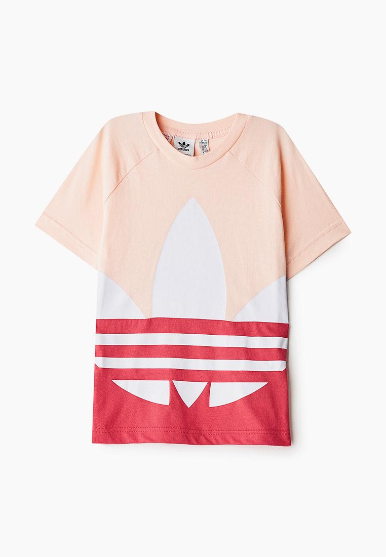 Футболка Adidas Originals (Адидас Ориджиналс) GD2685