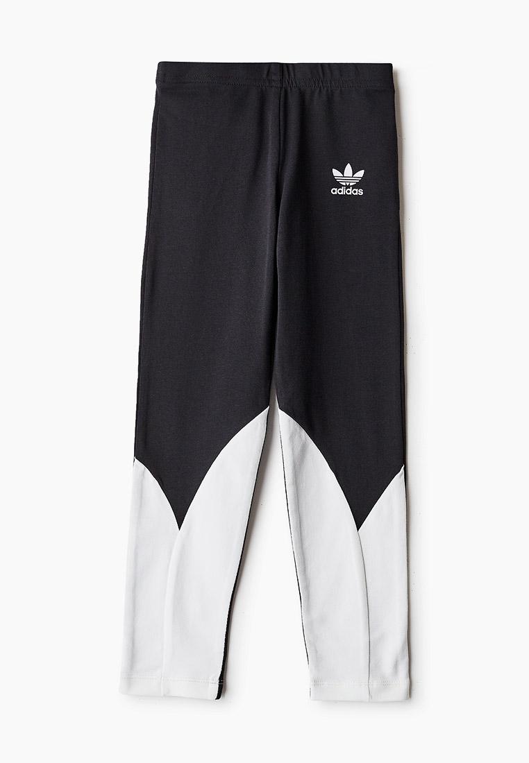 Леггинсы Adidas Originals (Адидас Ориджиналс) GD2716: изображение 3