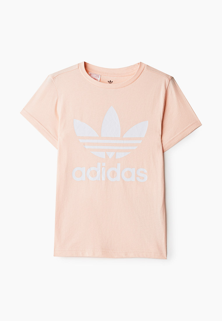 Футболка Adidas Originals (Адидас Ориджиналс) GD2681: изображение 1