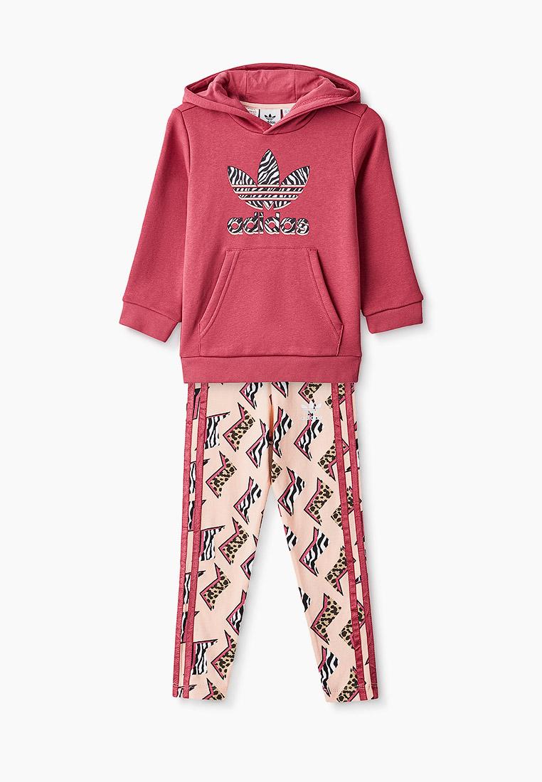 Спортивный костюм Adidas Originals (Адидас Ориджиналс) GN2211