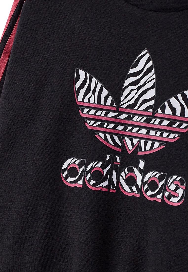 Толстовка Adidas Originals (Адидас Ориджиналс) GN2239: изображение 3