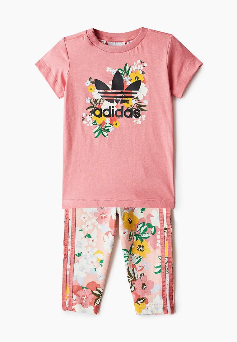 Спортивный костюм Adidas Originals (Адидас Ориджиналс) GN2260