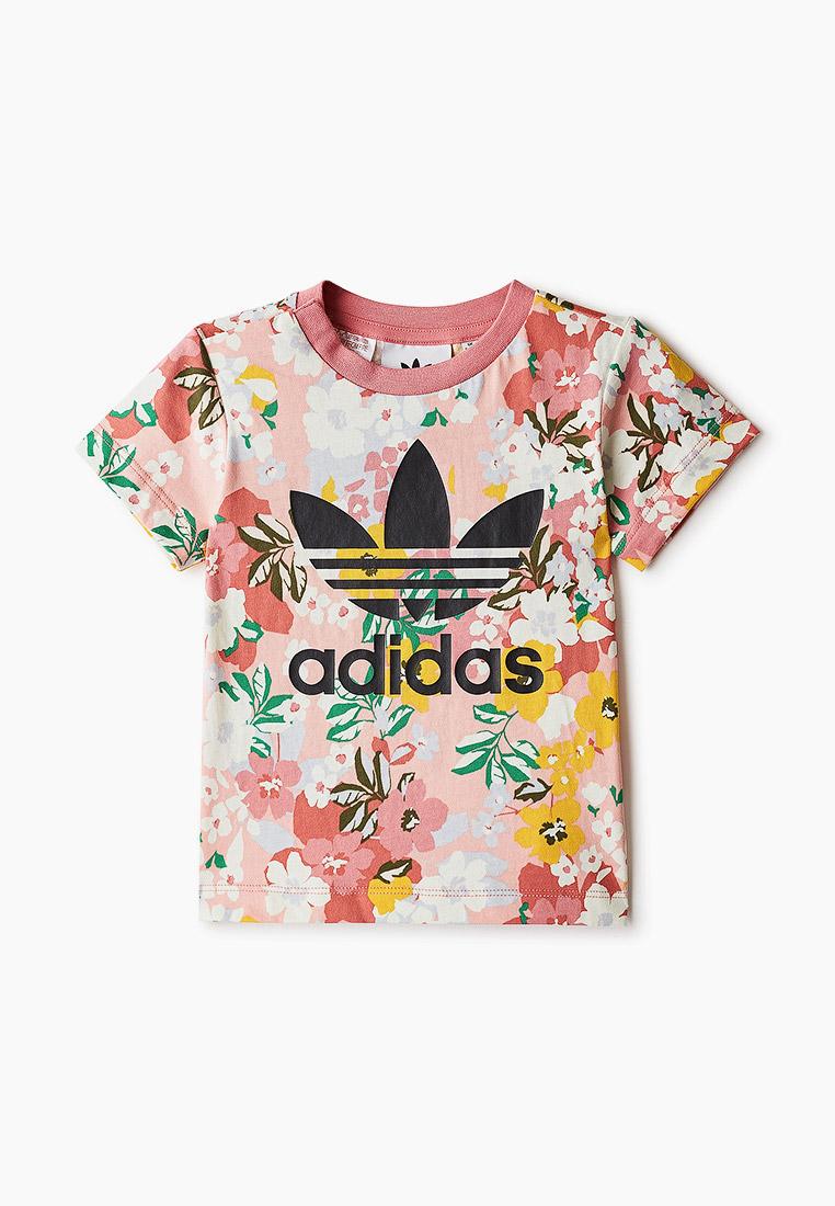 Футболка Adidas Originals (Адидас Ориджиналс) GN2262