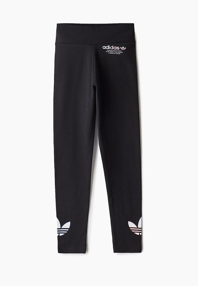 Леггинсы Adidas Originals (Адидас Ориджиналс) GN7477