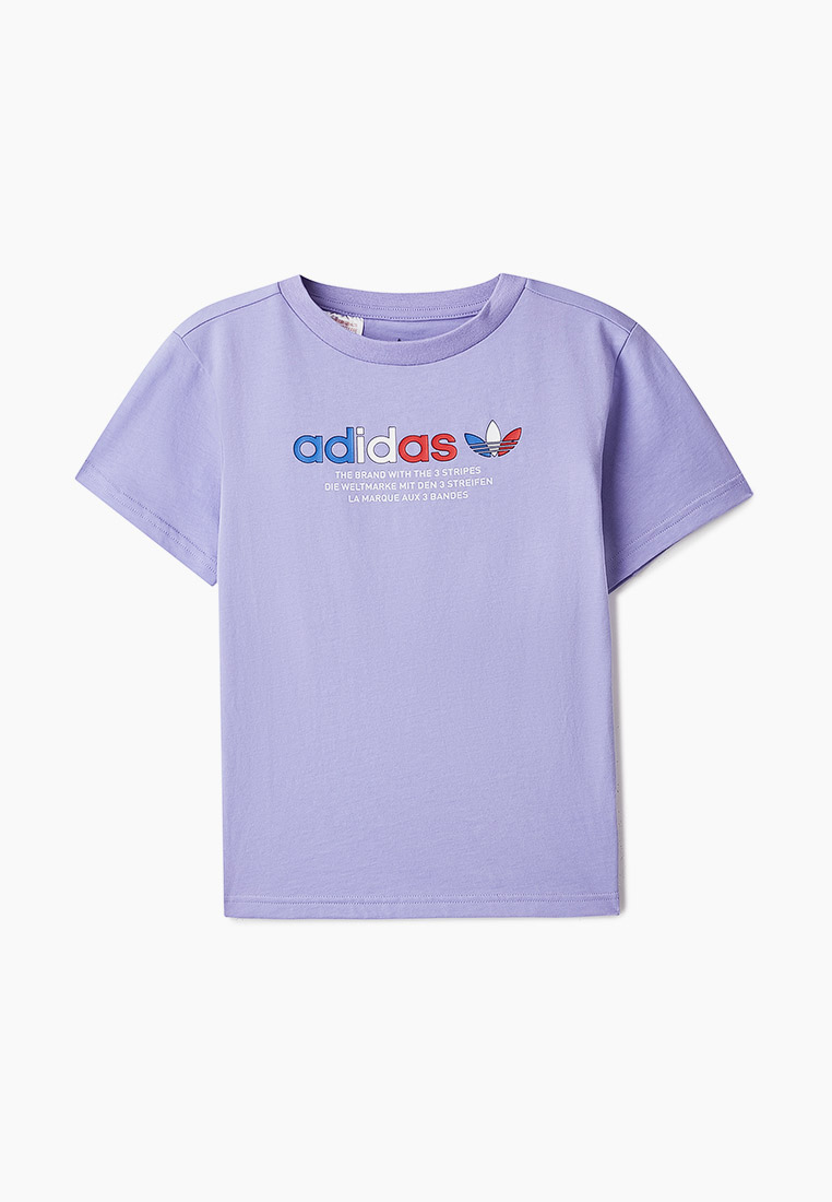 Футболка Adidas Originals (Адидас Ориджиналс) GN7481