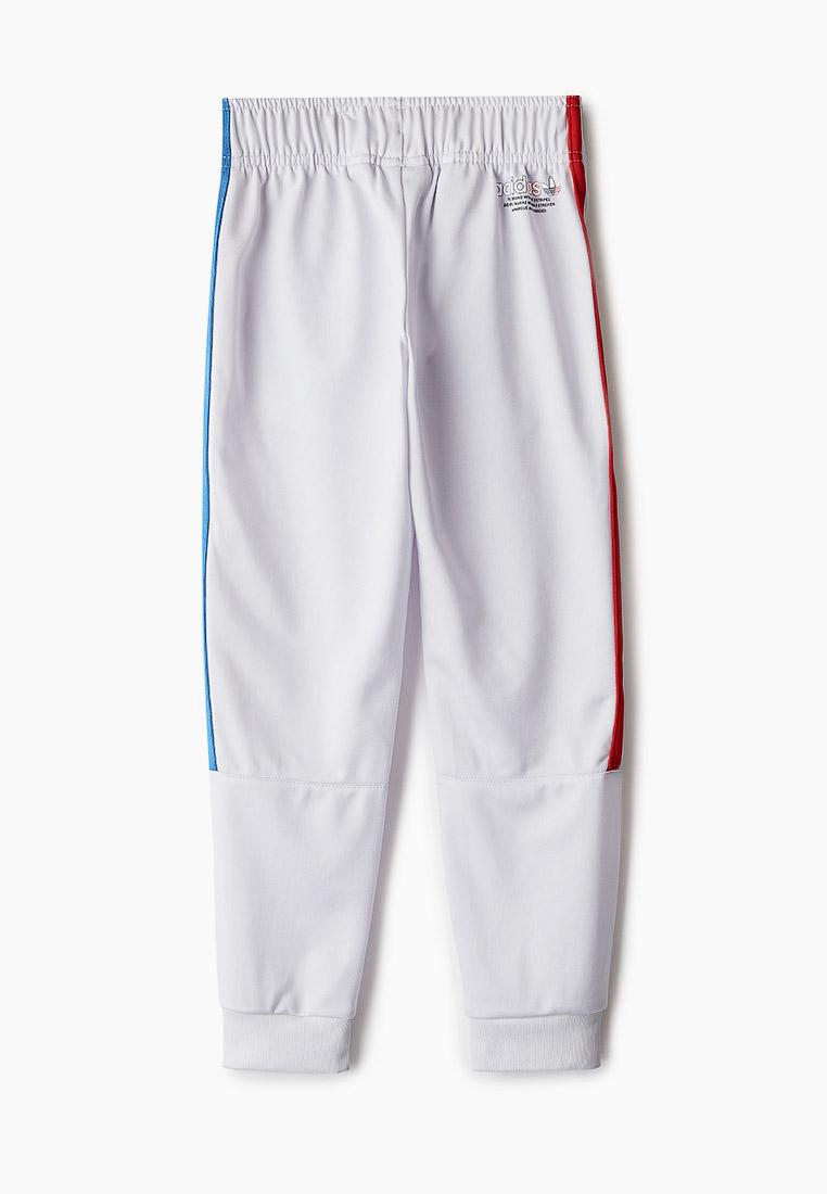 Спортивные брюки Adidas Originals (Адидас Ориджиналс) GN7488: изображение 2