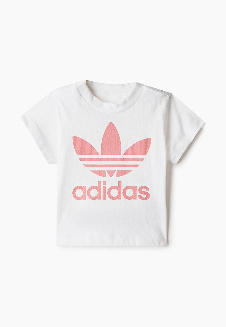 Футболка Adidas Originals (Адидас Ориджиналс) GN8175
