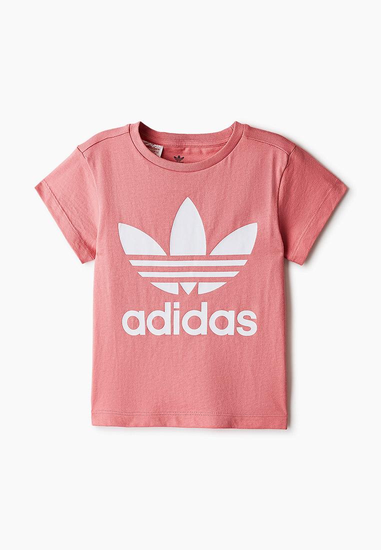 Футболка Adidas Originals (Адидас Ориджиналс) GN8205