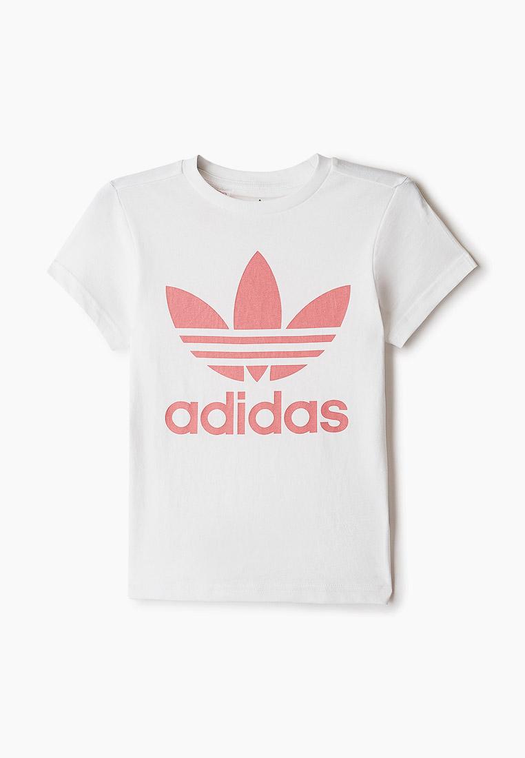 Футболка Adidas Originals (Адидас Ориджиналс) GN8213
