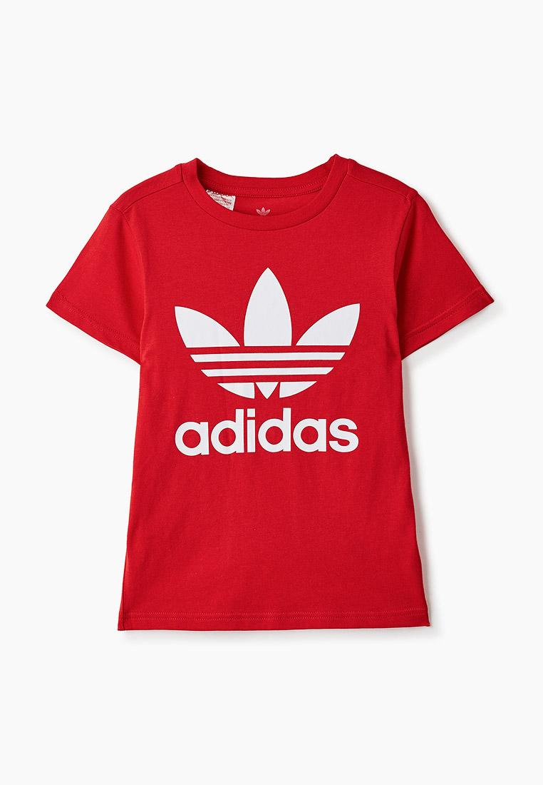 Футболка Adidas Originals (Адидас Ориджиналс) ED7795