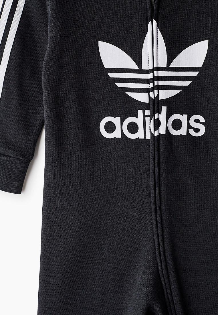 Комбинезон Adidas Originals (Адидас Ориджиналс) GD2638: изображение 3