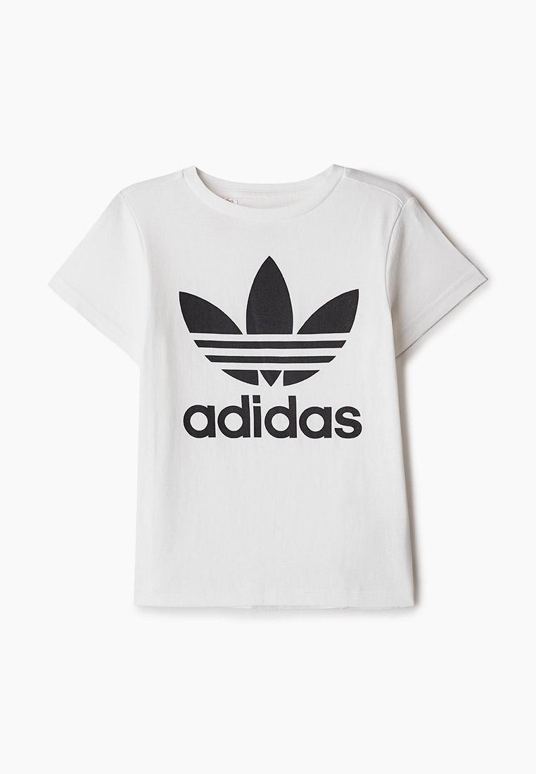 Футболка Adidas Originals (Адидас Ориджиналс) DV2904