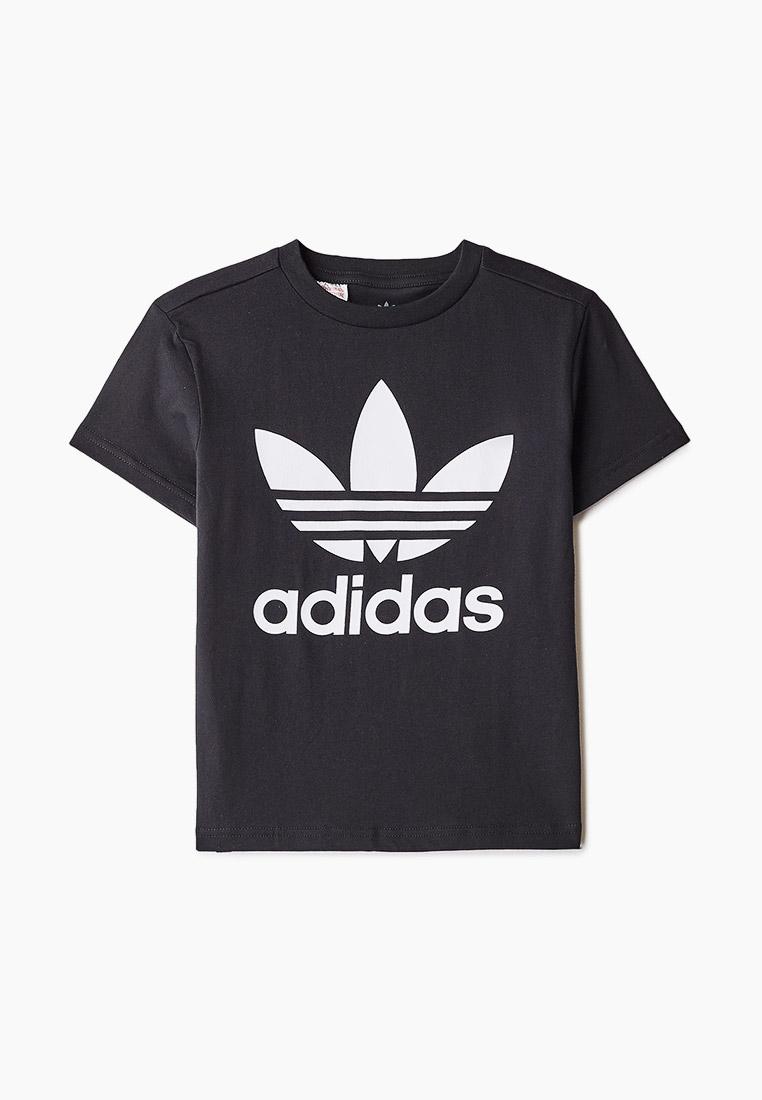 Футболка Adidas Originals (Адидас Ориджиналс) DV2905: изображение 1