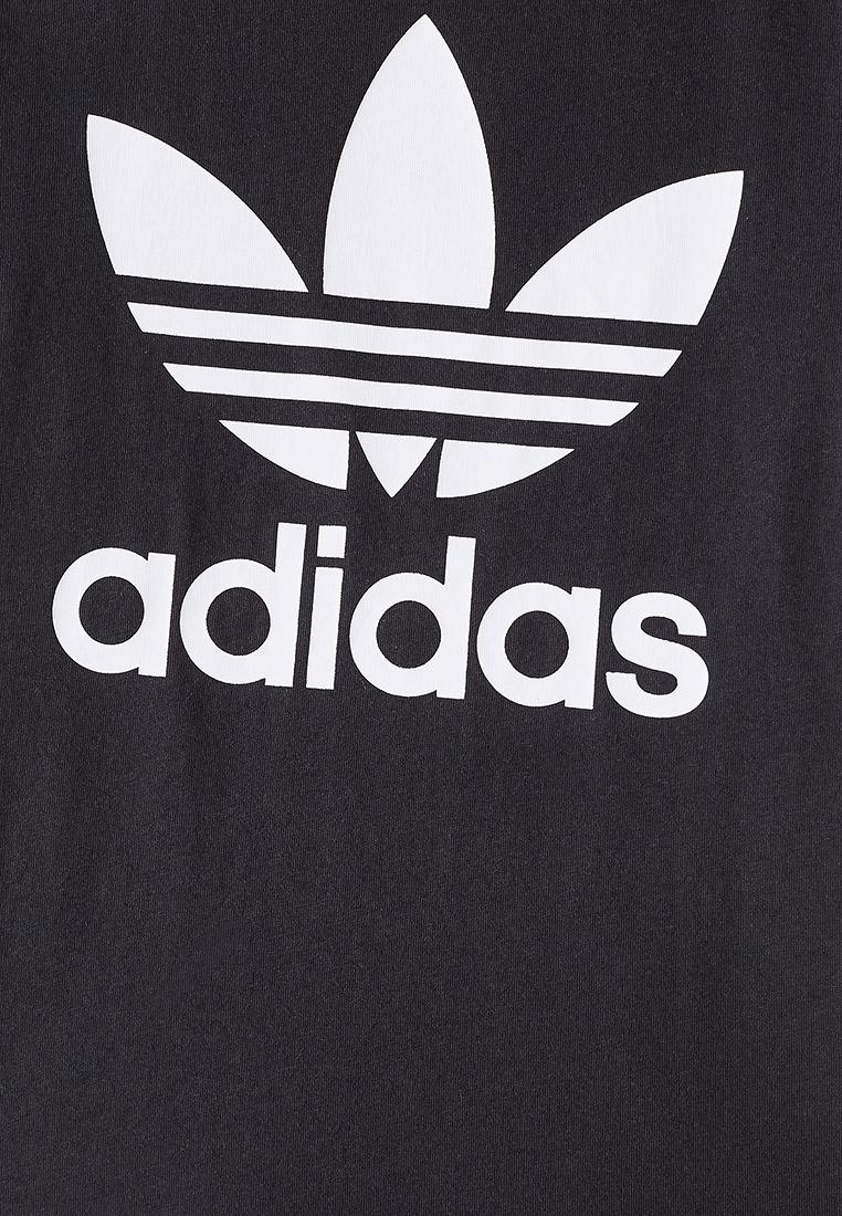 Футболка Adidas Originals (Адидас Ориджиналс) DV2905: изображение 3