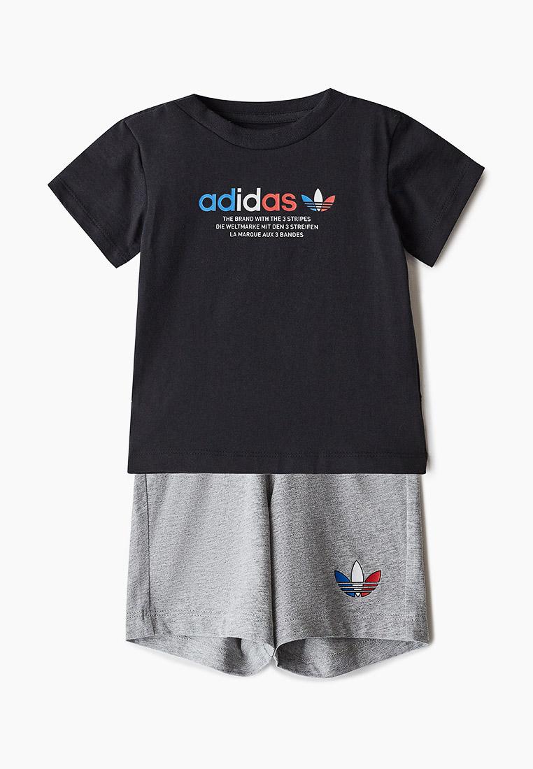 Спортивный костюм Adidas Originals (Адидас Ориджиналс) GN7414