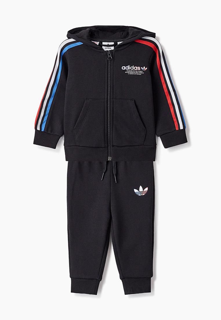 Спортивный костюм Adidas Originals (Адидас Ориджиналс) GN7418: изображение 1