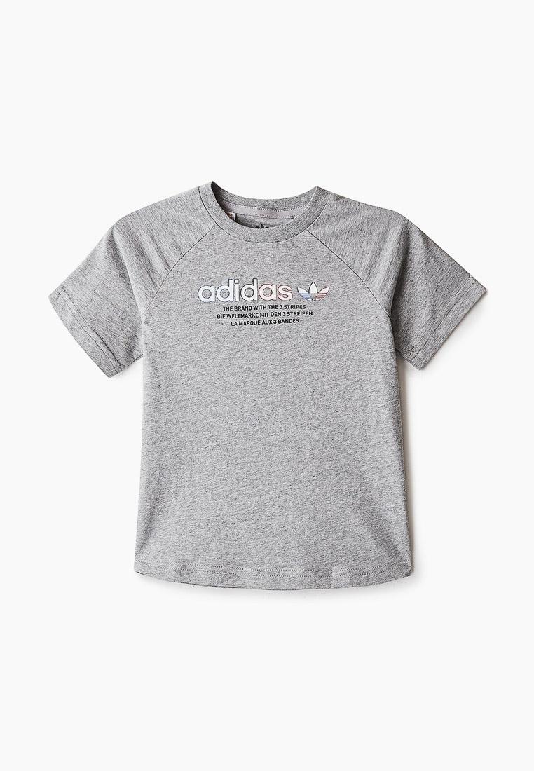 Футболка Adidas Originals (Адидас Ориджиналс) GN7428