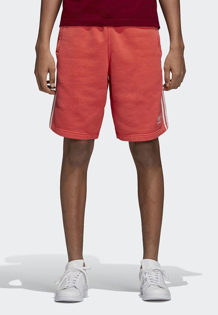Мужские спортивные шорты Adidas Originals (Адидас Ориджиналс) DH5800