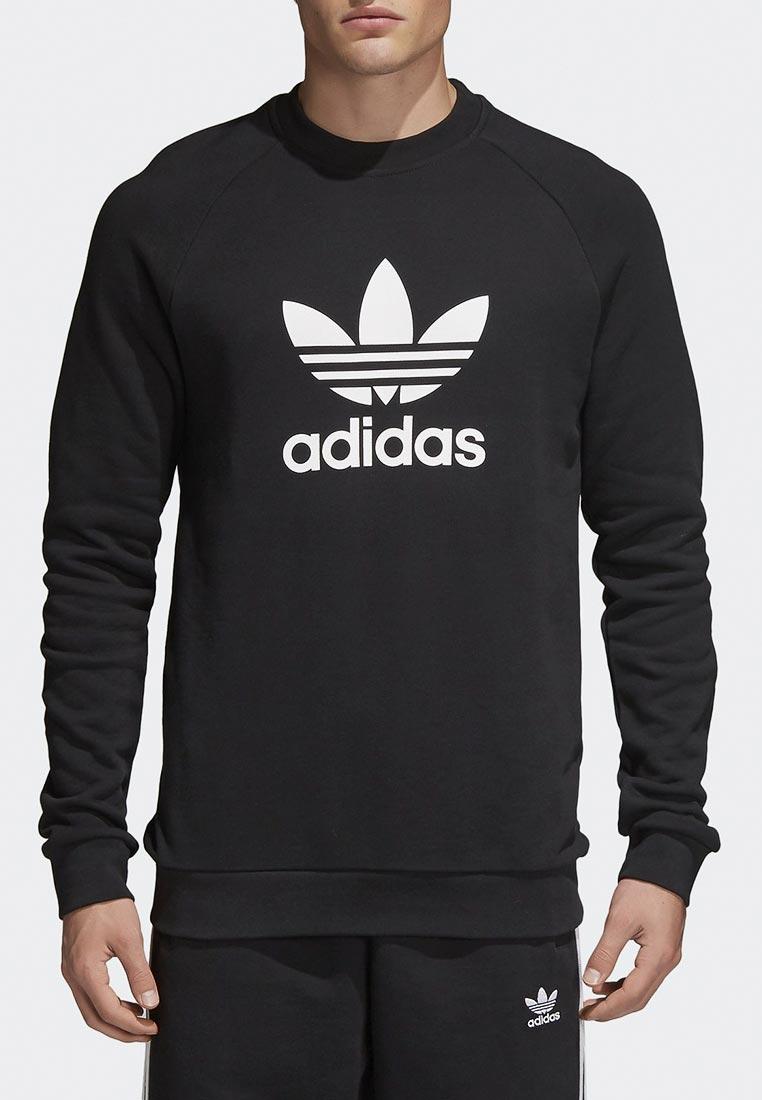 Толстовка Adidas Originals (Адидас Ориджиналс) CW1235