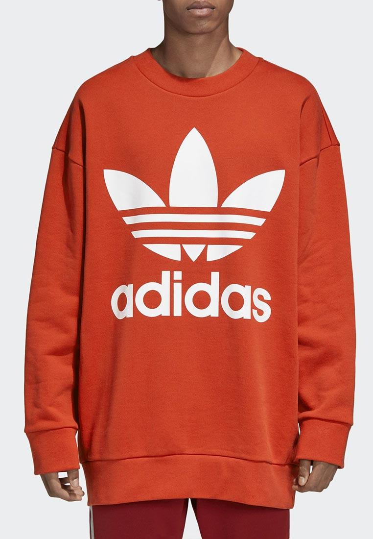 Свитер Adidas Originals (Адидас Ориджиналс) DH5771