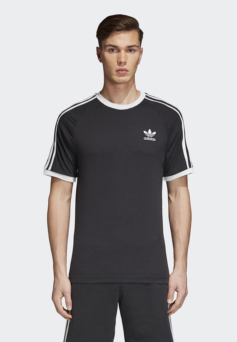 Футболка Adidas Originals (Адидас Ориджиналс) CW1202