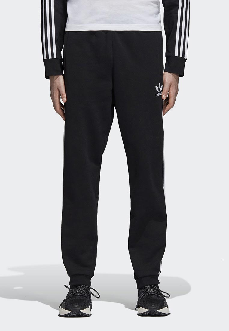 Мужские спортивные брюки Adidas Originals (Адидас Ориджиналс) DH5801