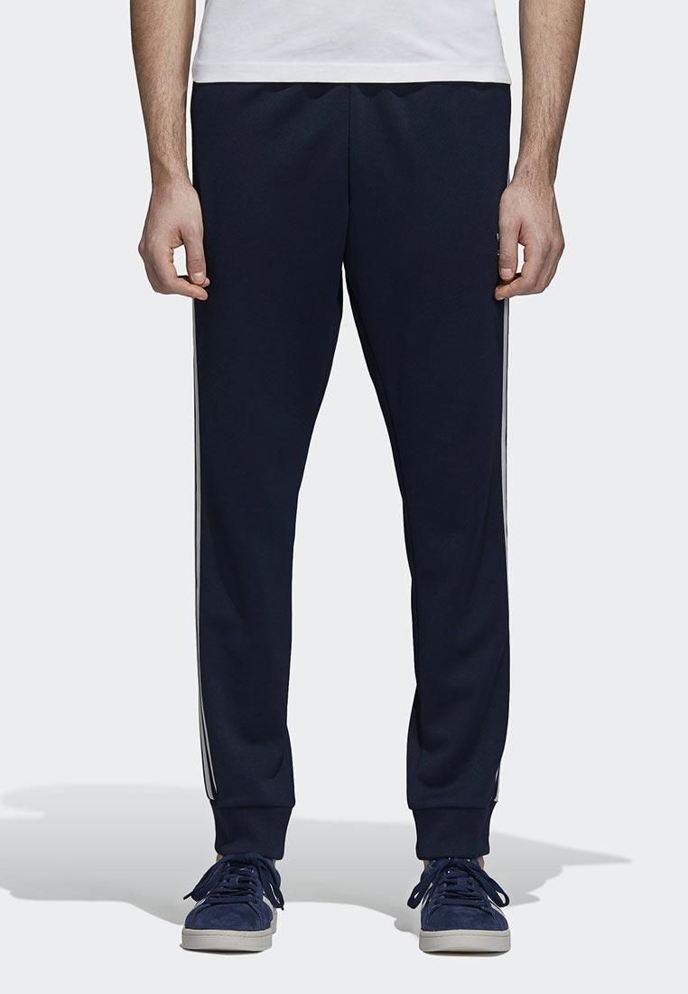 Мужские спортивные брюки Adidas Originals (Адидас Ориджиналс) DH5834