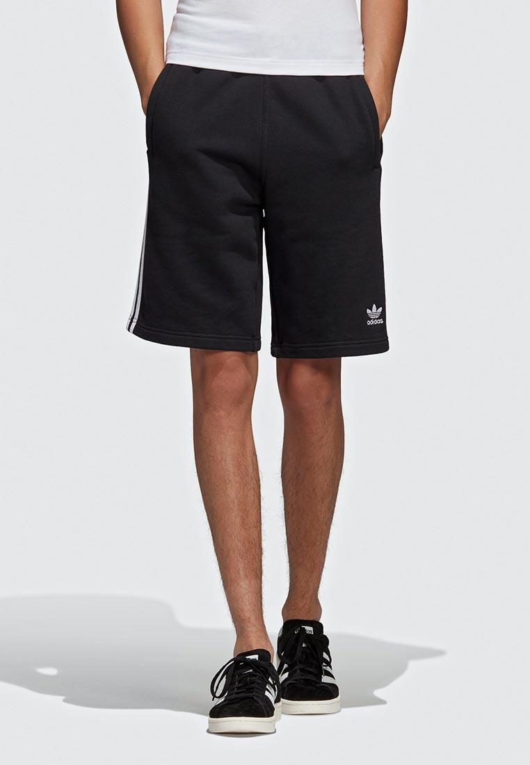 Мужские шорты Adidas Originals (Адидас Ориджиналс) DH5798