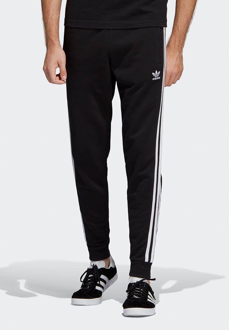 Мужские спортивные брюки Adidas Originals (Адидас Ориджиналс) DV1549