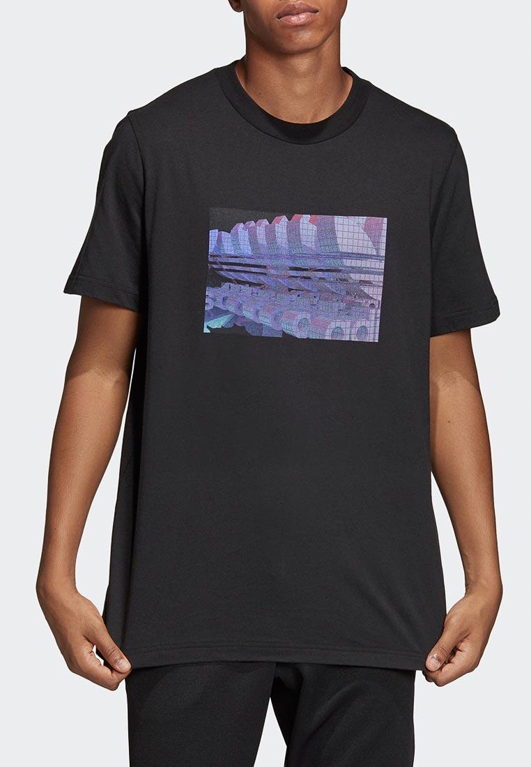 Футболка Adidas Originals (Адидас Ориджиналс) DV2015